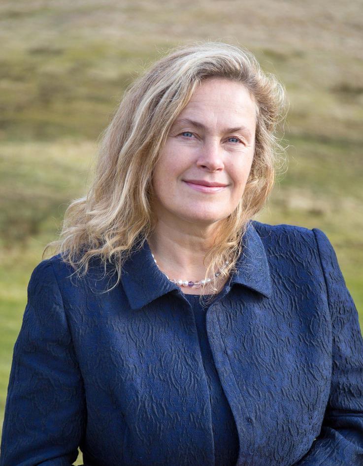 Cecilie Svanes.