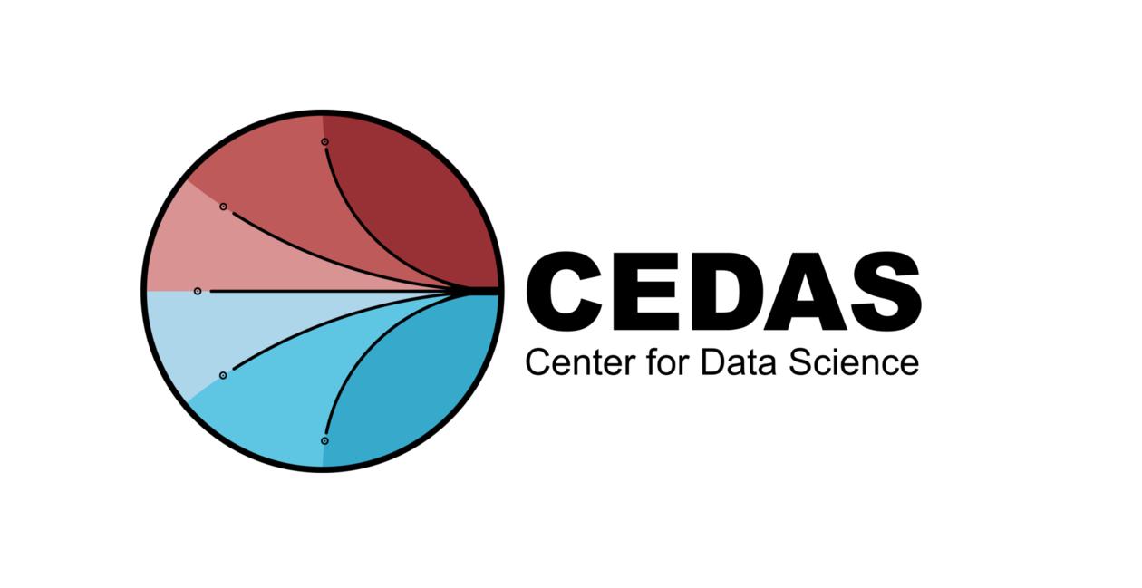 CEDAS: Center for Data Science