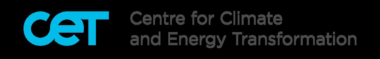 The CET logo