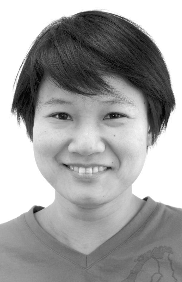 Portrett av Chang
