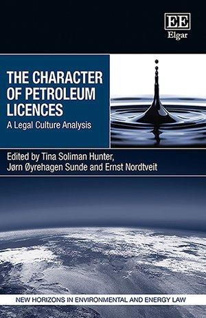 Character of Petroleum Licences