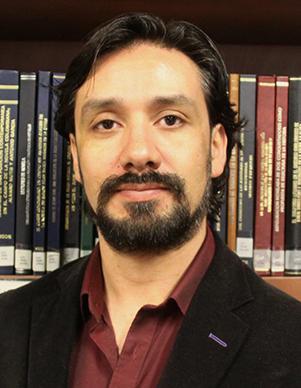 Julio Alexander Bernal Chávez