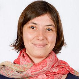 Chloé Prodhomme (Earth Department - Barcelona Supercomting Center)
