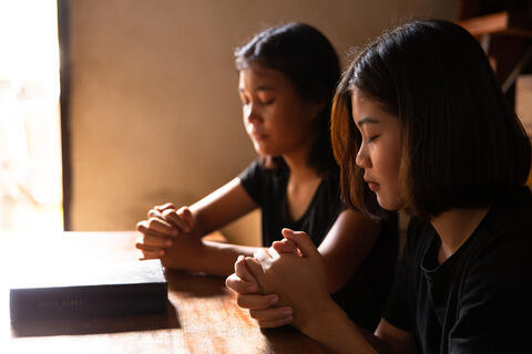 Christians as a religious minority in Contemporary China