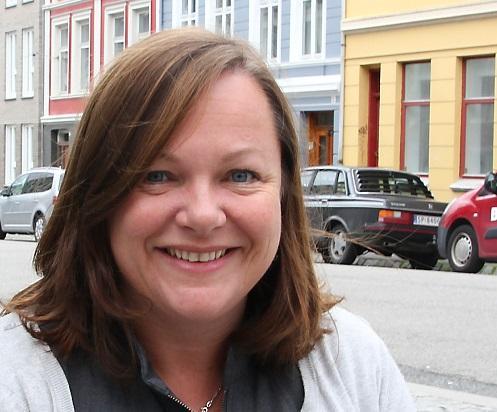 Christine Jacobsen WAIT