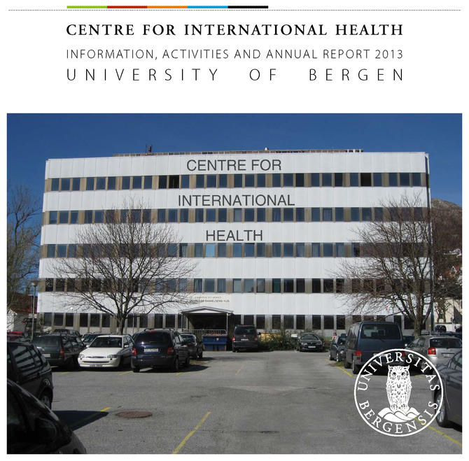 Centre for International Health