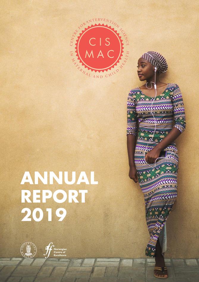 CISMAC Annual Report 2019