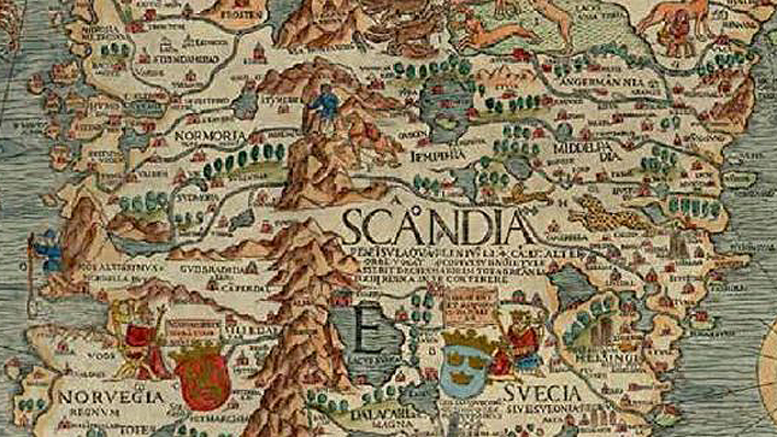 andrea fromme thesis A (partly) ecumenical council held at constance, now in the grand duchy of baden, from 5 nov, 1414, to 22 april, 1418 its forty-five general sessions were devoted.