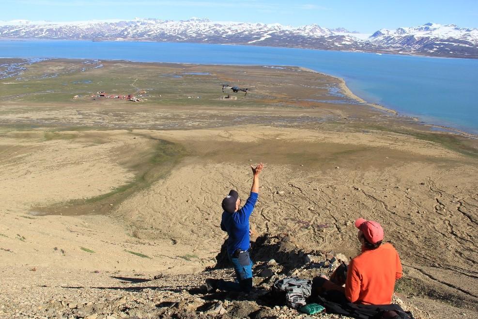 Greenland CNP