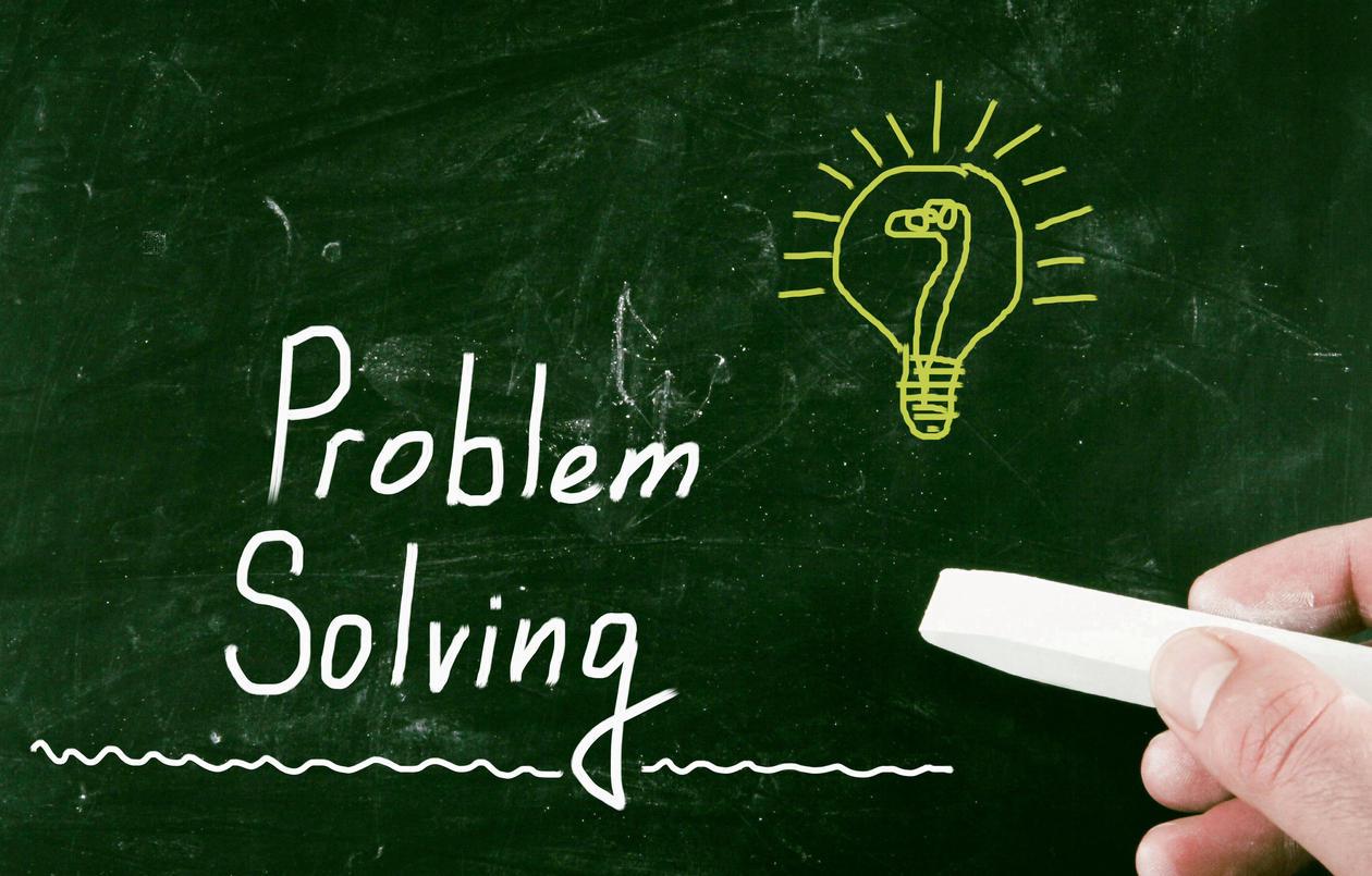 Optimization - Problem Solving