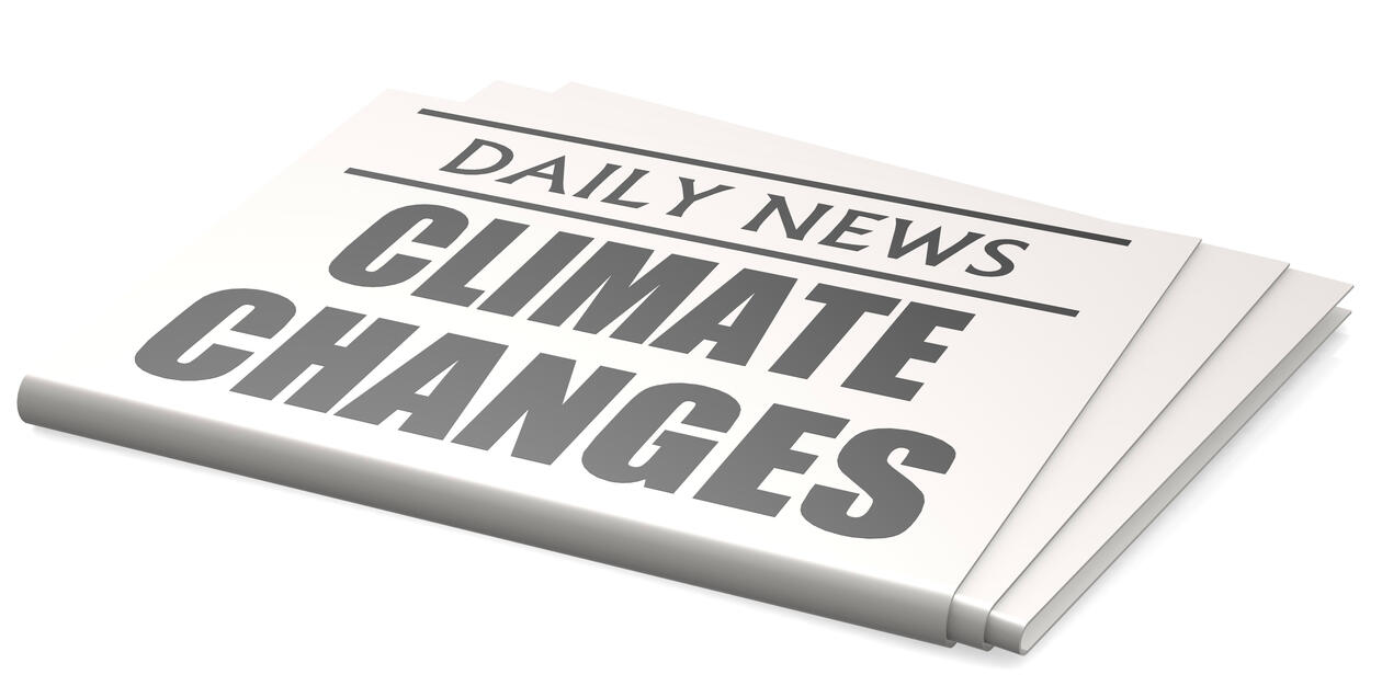 New Research Project about Covid-19, climate change and media use