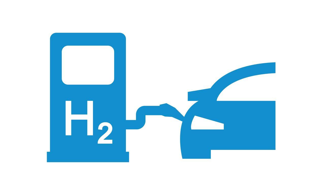 Hydrogen as fuel