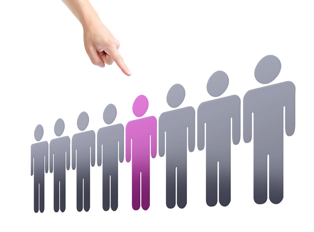 Organizational stigma