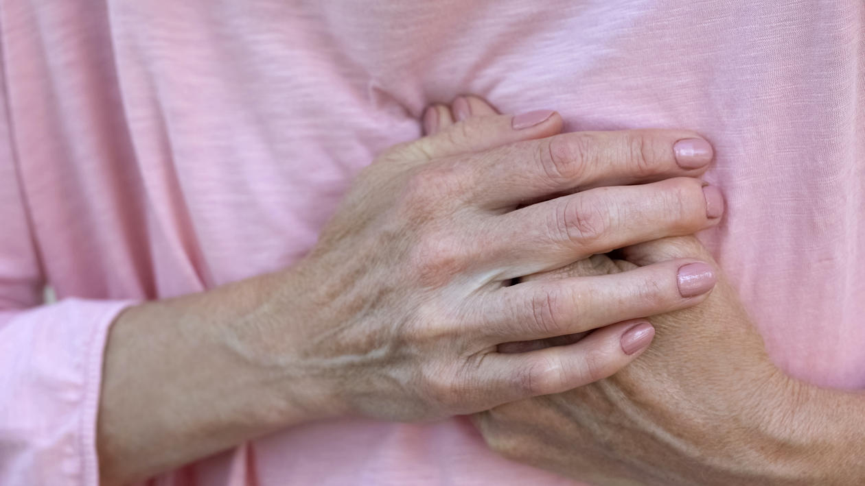 Senter for forskning på hjertesykdom hos kvinner