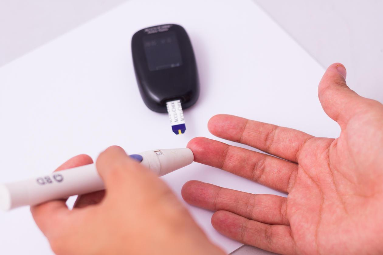 Måling av blodsukker
