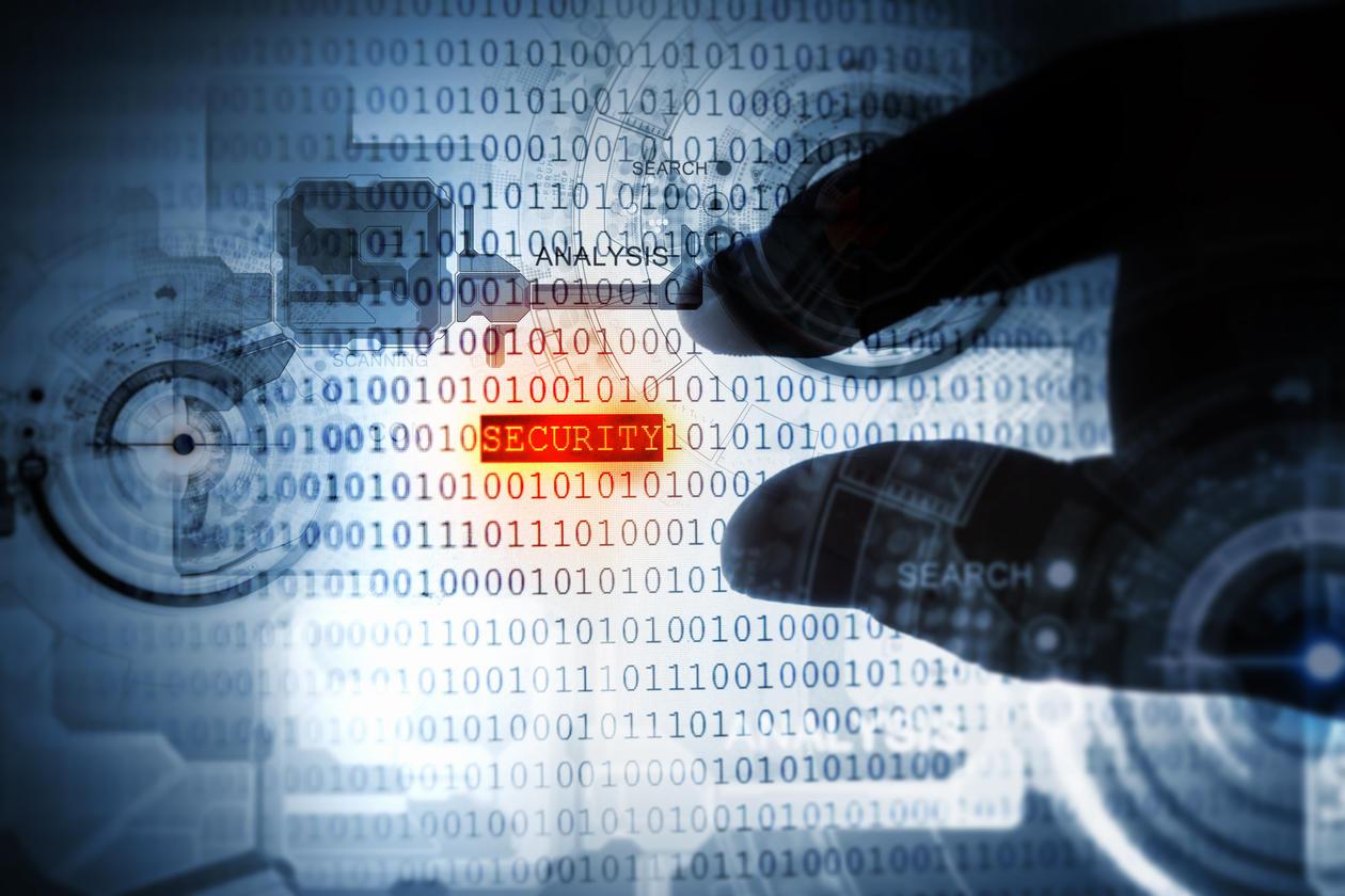 Illustrasjonsfot til bruk i sak om personvern, sikkerhet og teknologiutvikling om forskningsprosjektet EPINET.