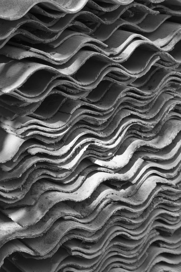 asbestplater