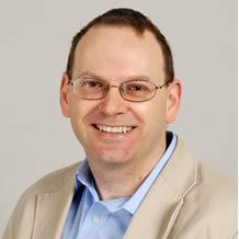 Professor Richard Cookson
