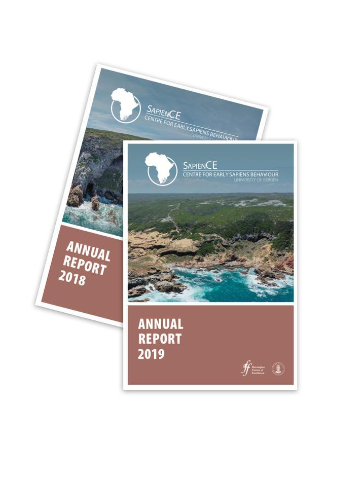 Covephoto annual report sapienCE