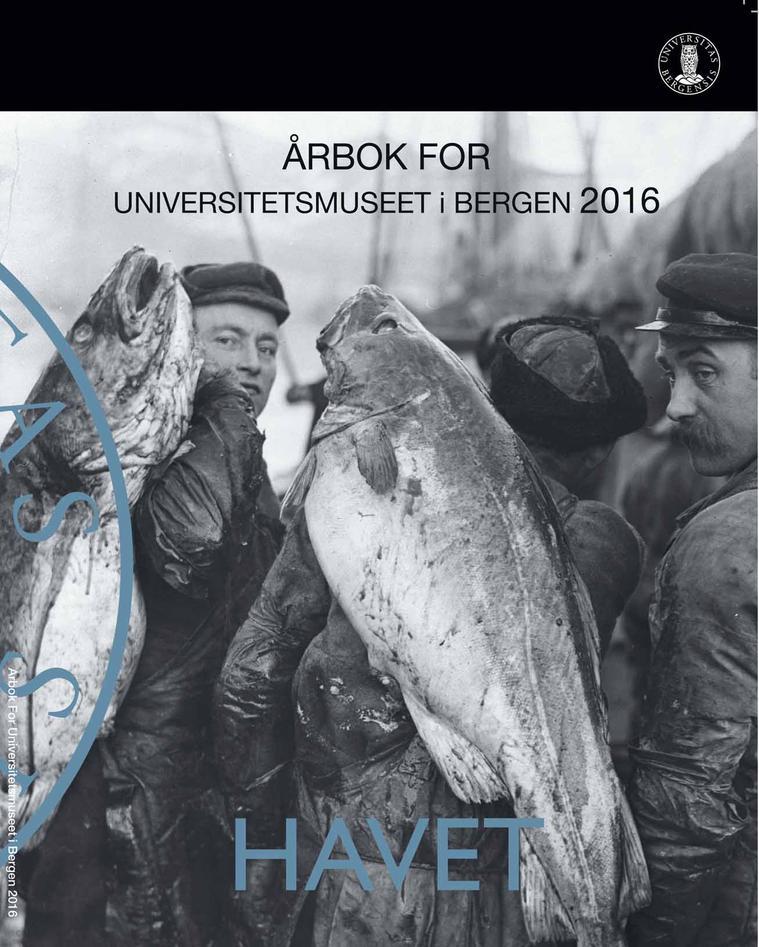 Havet årbok uM 2016