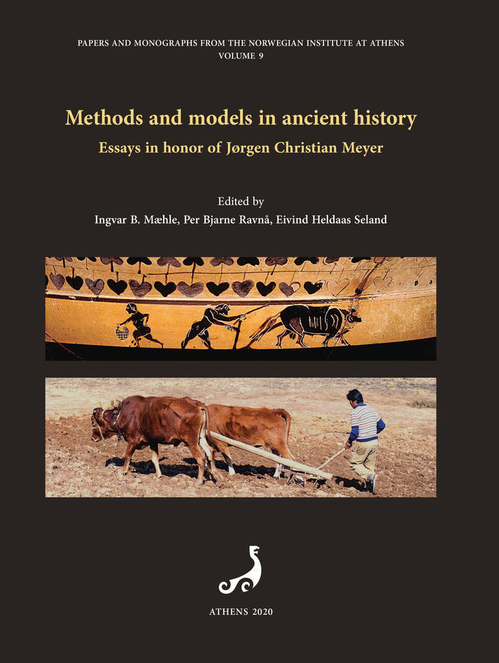 Methods and models in ancient history