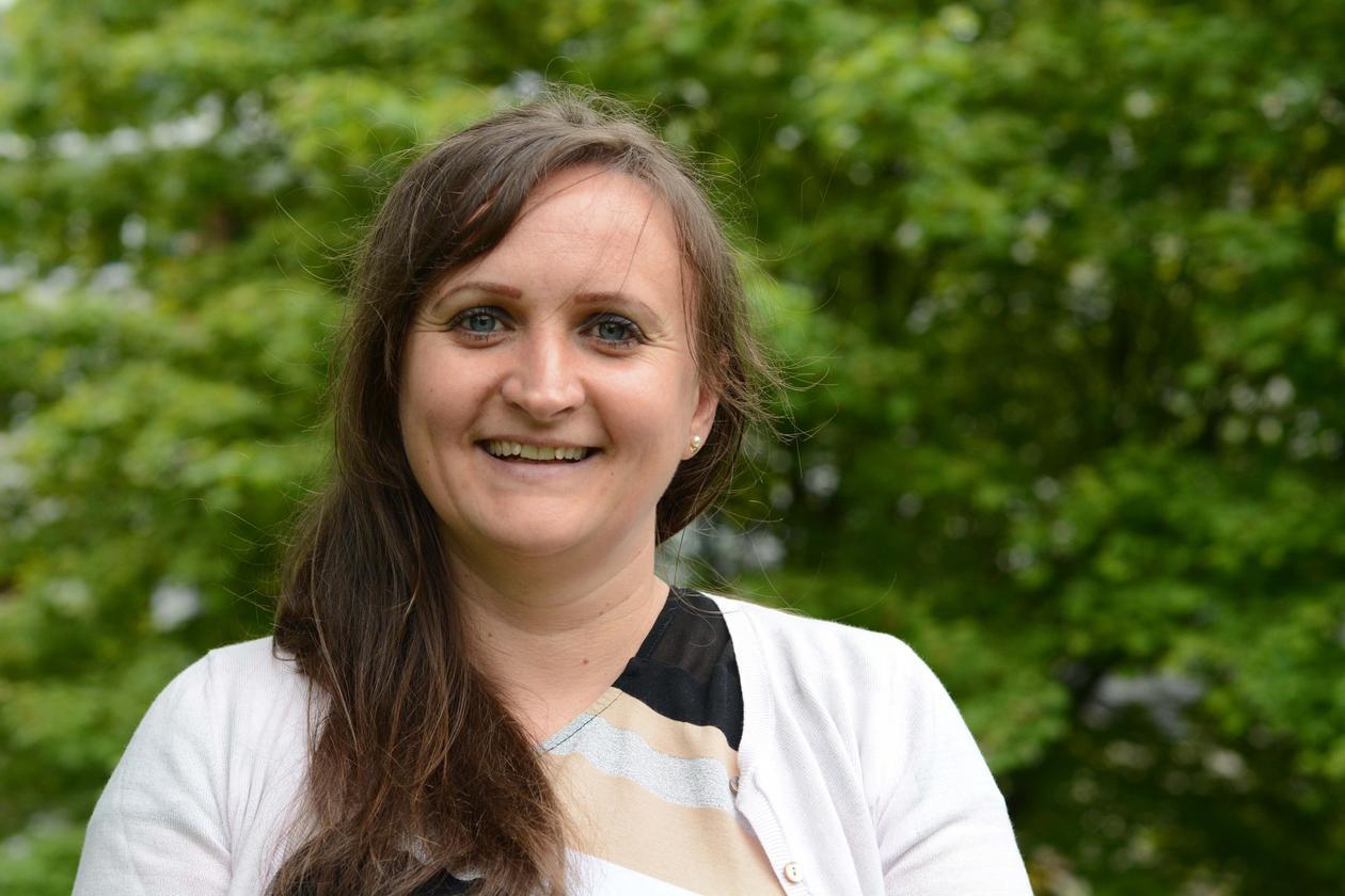 Associate Professor Crina Silvia Ilea, Department of Physics and Technology, University of Bergen.