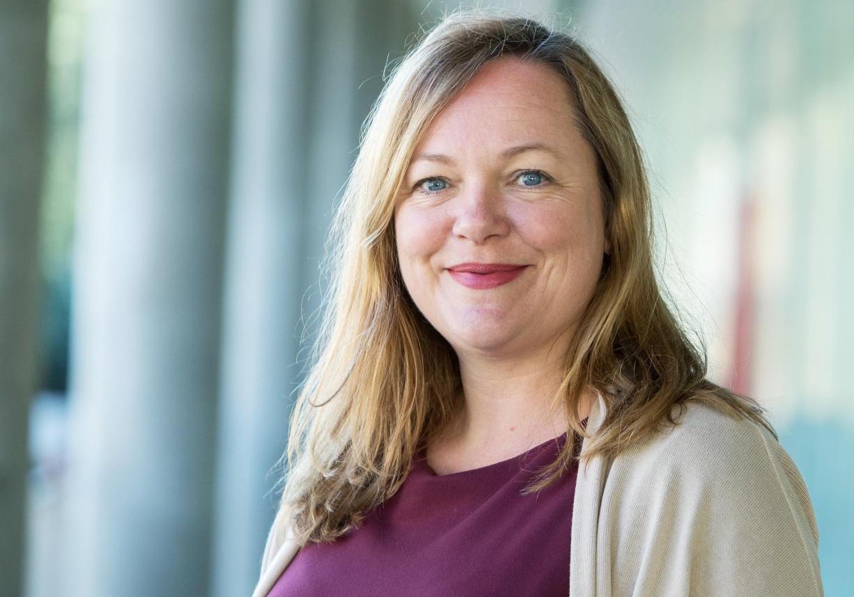 Christine M. Jacobsen