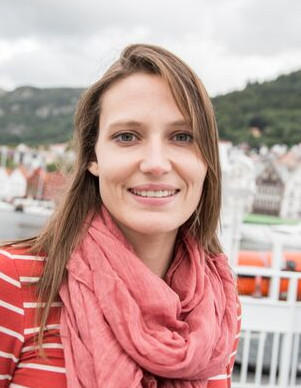 Camilla Hanquist Stokkevåg