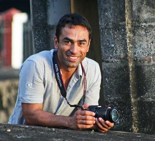 L. Antonio Cuevas