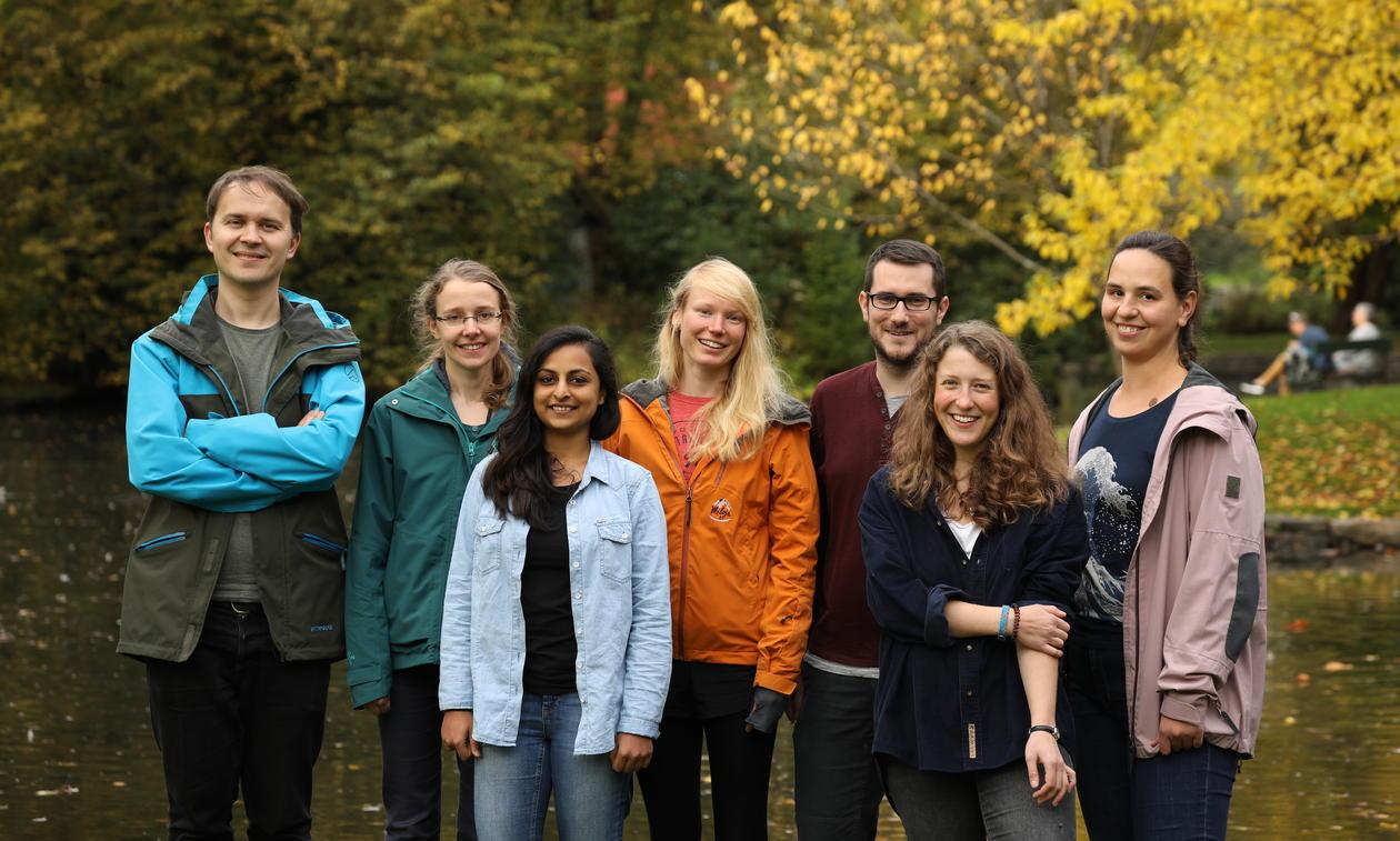 Burkhardt Group