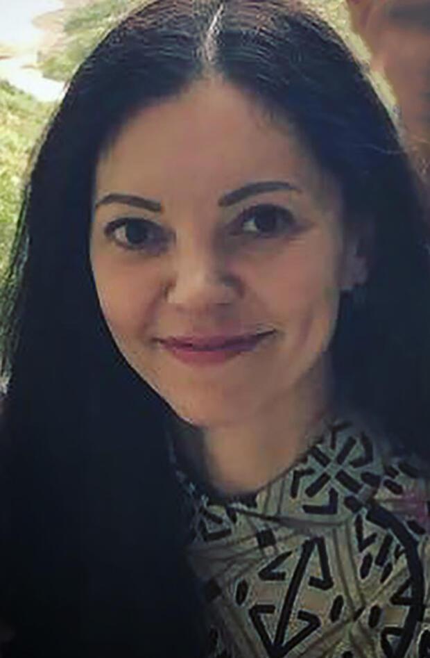 Dana Cramariuc