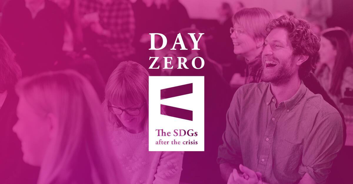 Day zero bilde