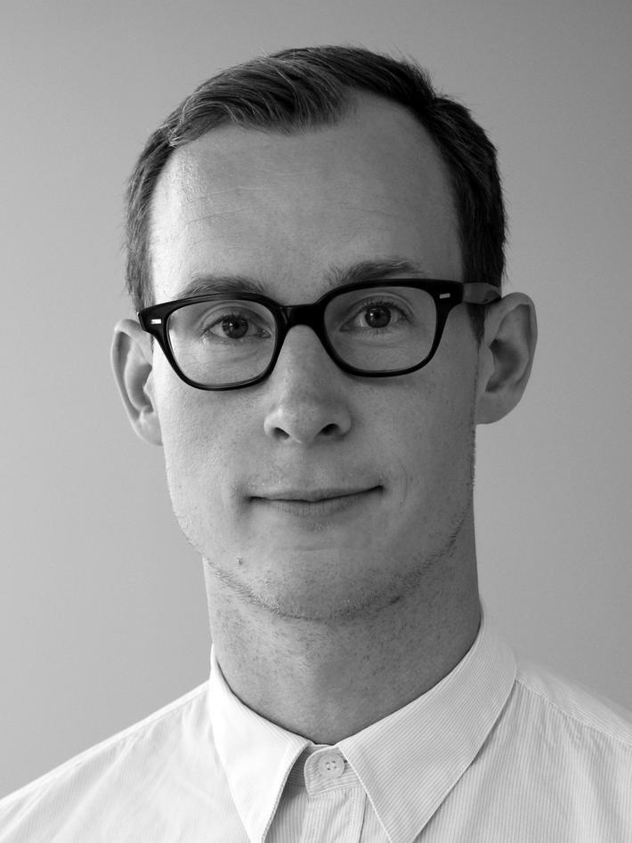Portrettfoto Eirik Degerud