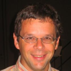 Jean-Marc Dewaele