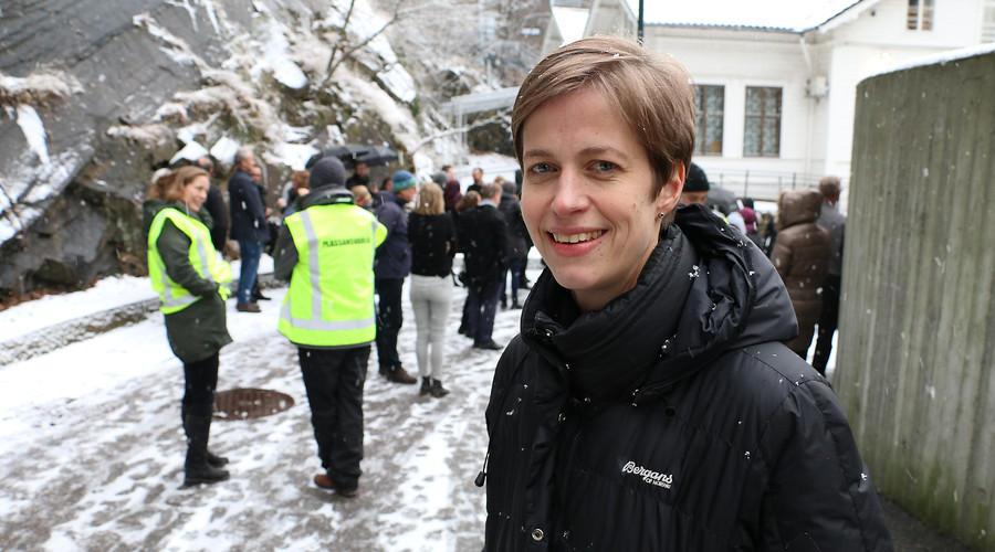 Ingvild Fossgard Sandøy