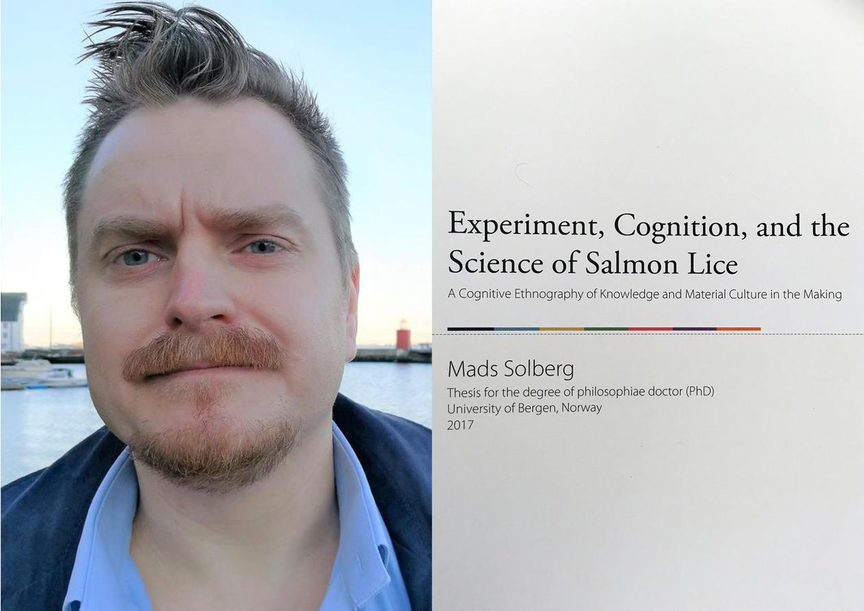 Disputas Mads Solberg