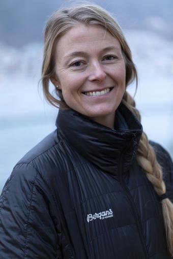 Gabriella Ljungström