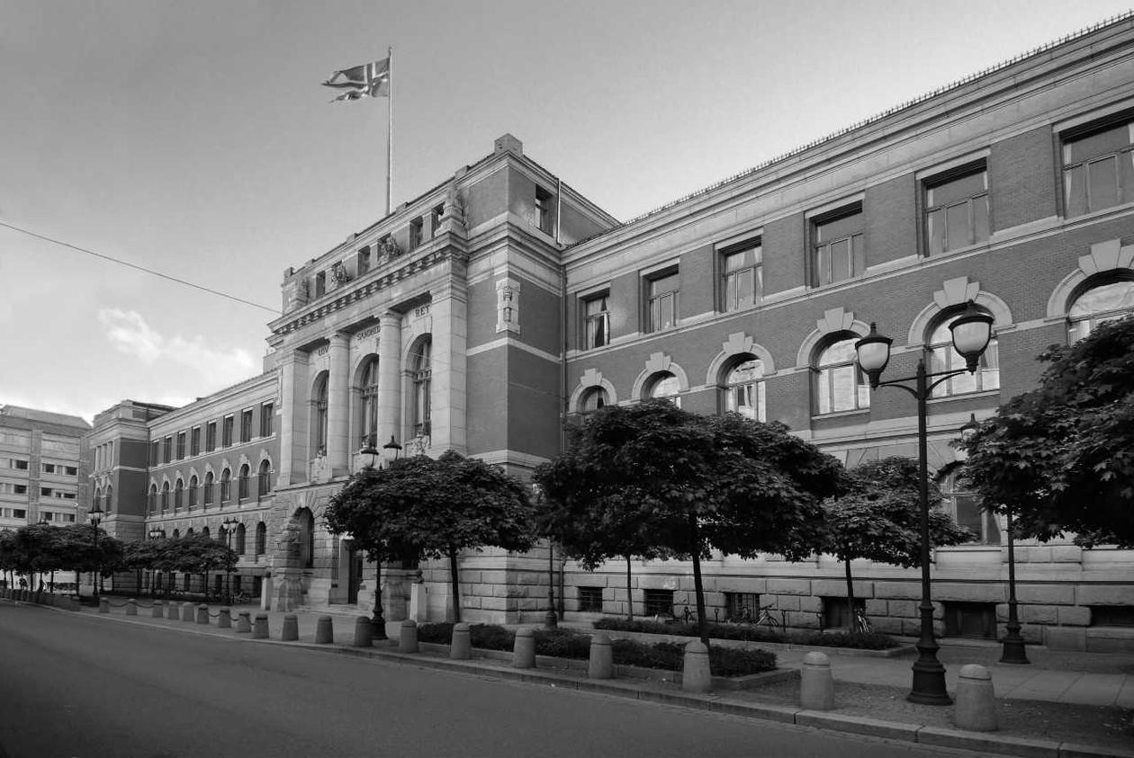 Norwegian Supreme Court