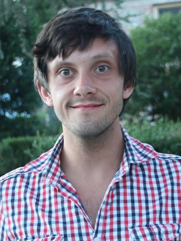 Portrettfoto Pål Grønås Drange