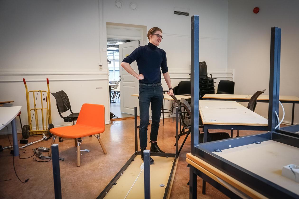 Snorre Alvsvåg drøymer om nye U. Pihl