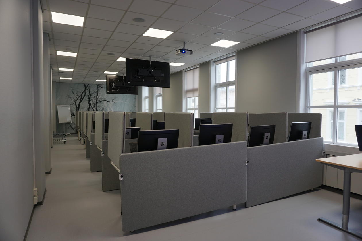 Photo of the Citizen lab