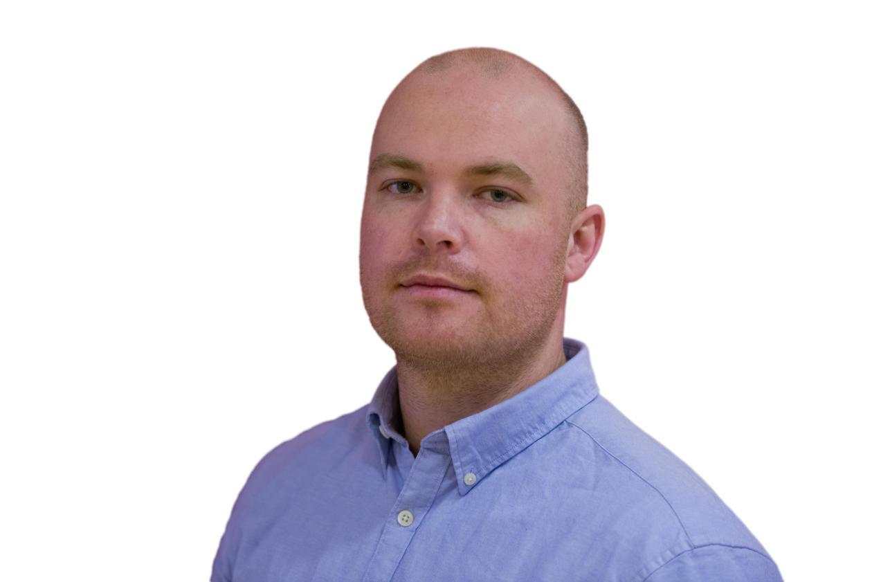 Paul Tennfjord
