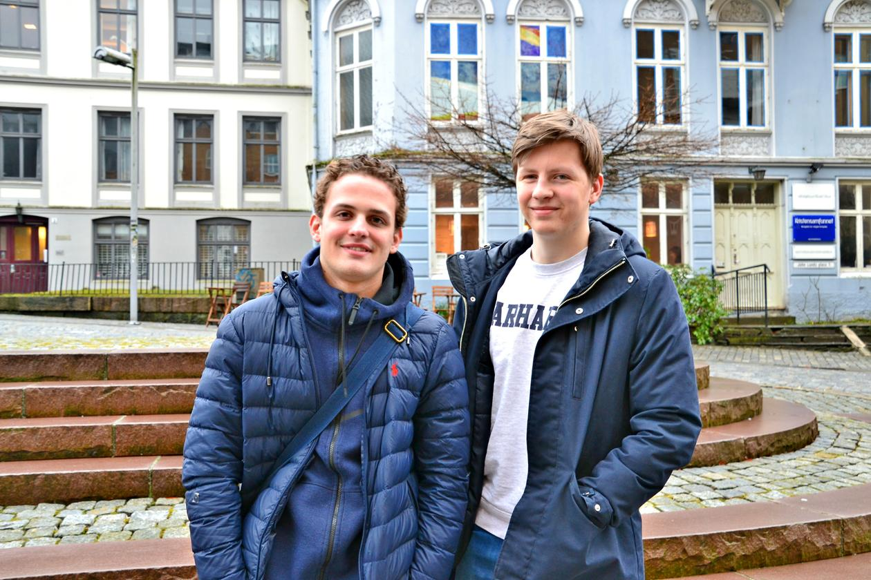 Europastudenter