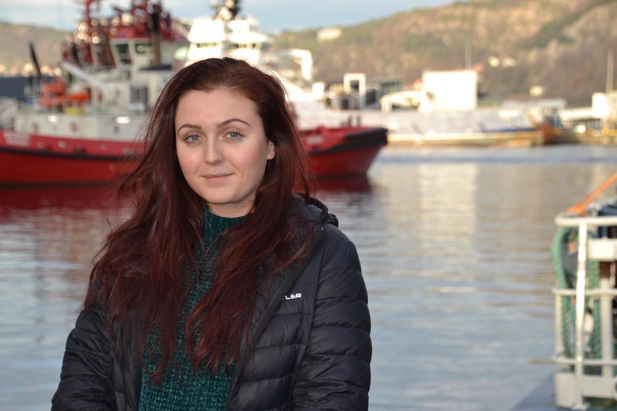 Frida Lunde Høisæther
