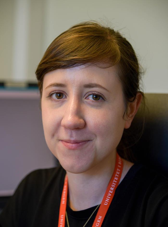 Martha Houen Dahle