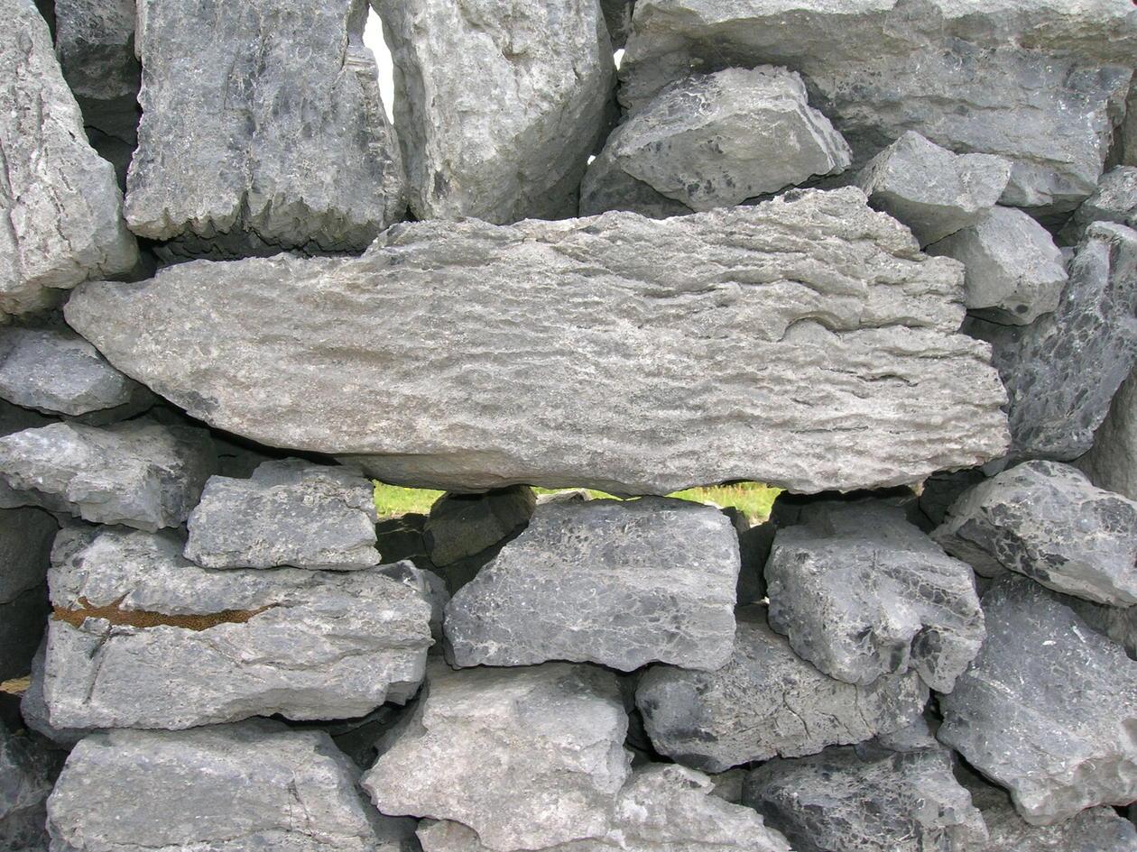 steinmur