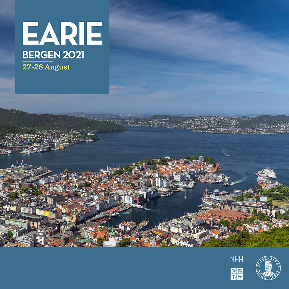 EARIE Conference