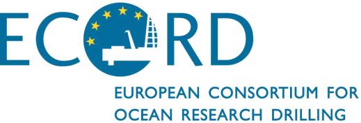 Logo ECORD