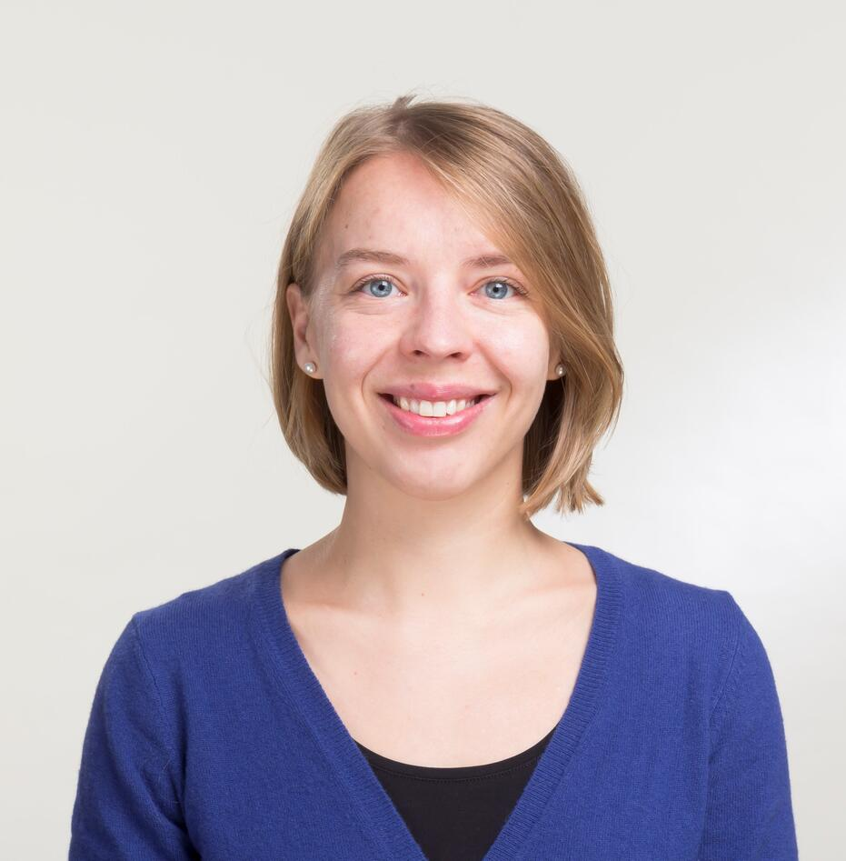 Associate Professor Eeva Mauring