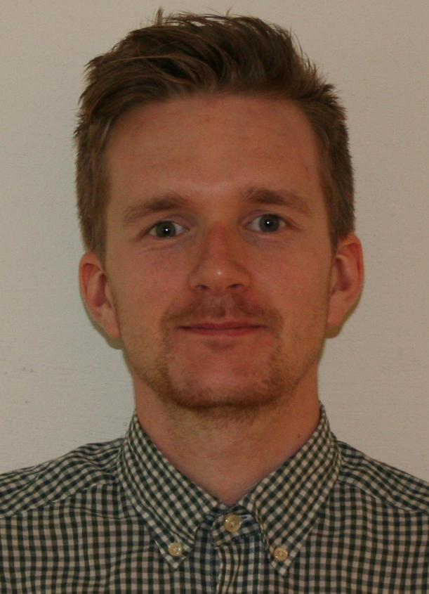 Eirik Nymark Esperås